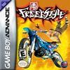 Freekstyle - GBA