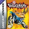 Freekstyle - GBA