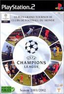 UEFA Champions League : 2001 - 2002 - PS2