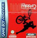 Dave Mirra Freestyle BMX 2 - GBA
