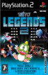 Taito Legends 2 - PS2