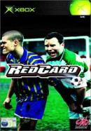 Red Card Soccer - Xbox