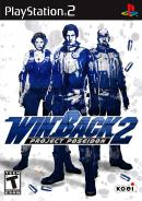Winback 2 : Project Poseidon - PS2