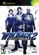 Winback 2 : Project Poseidon - Xbox