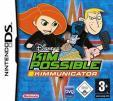 Kim Possible : Kimmunicator - DS