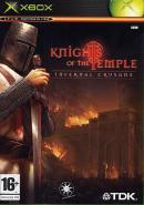 Knights of the Temple - Xbox