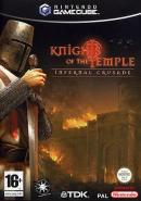 Knights of the Temple - Gamecube