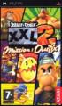 Astérix & Obélix XXL 2 : Mission  Ouifix - PSP