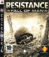 Resistance : Fall of Man - PS3