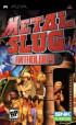 Metal Slug Anthology - PSP