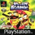 Point Blank - PlayStation