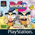 Point Blank 3 - PlayStation