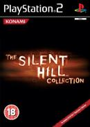 The Silent Hill Collection - PS2
