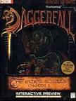 The Elder Scrolls II : Daggerfall - PC