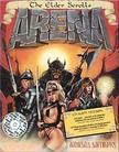 The Elder Scrolls : Arena - PC