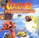 Cocoto Fishing Master - Gamecube