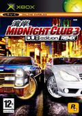 Midnight Club 3 : DUB Edition Remix - Xbox