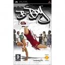 B-Boy - PSP