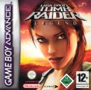 Tomb Raider Legend - GBA
