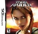 Tomb Raider Legend - DS