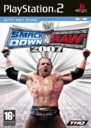 WWE SmackDown ! Vs. RAW 2007 - PS2