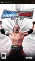 WWE SmackDown ! Vs. RAW 2007 - PSP