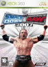 WWE SmackDown ! Vs. RAW 2007 - Xbox 360