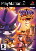 Spyro : A Hero's Tail - PS2