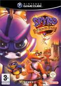 Spyro : A Hero's Tail - Gamecube