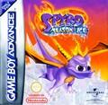 Spyro : Season of Ice - GBA