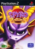 Spyro : Enter the Dragonfly - PS2