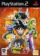 Super Dragon Ball Z - PS2