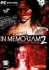 In Memoriam 2 : The Last Ritual - PC