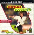 Actua Soccer 2 - PC