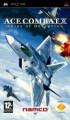 Ace Combat X : Skies of Deception - PSP