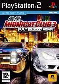 Midnight Club 3 : DUB Edition Remix - PS2