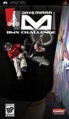 Dave Mirra BMX Challenge - PSP