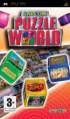 Capcom Puzzle World - PSP