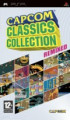 Capcom Classics Collection Remixed - PSP