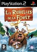 Les Rebelles de la Forêt - PS2