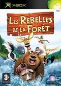 Les Rebelles de la Forêt - Xbox