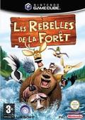Les Rebelles de la Forêt - Gamecube