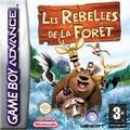 Les Rebelles de la Forêt - GBA