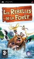 Les Rebelles de la Forêt - PSP