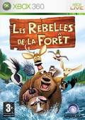 Les Rebelles de la Forêt - Xbox 360