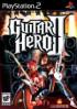 Guitar Hero II - PS2