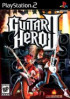 Guitar Hero II - PS2