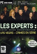 Les Experts : Las Vegas - Crimes en série - PC