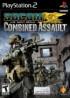 SOCOM : U.S. Navy Seals Combined Assault - PS2