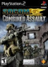 SOCOM : U.S. Navy Seals Combined Assault - PS2